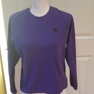 Adidas lg women's shirt